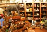 Mombasa Marketplace in Africa at Disney Animal Kingdom