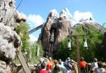 Expedition Everest - Legend of the Forbidden Mountain in Asia at Disney Animal Kingdom