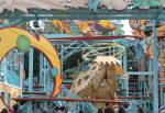 Primeval Whirl in Dinoland USA at Disney Animal Kingdom