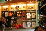 The Dino Insitute Gift Shop in Dinoland USA at Disney Animal Kingdom