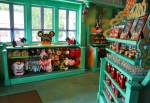 Beastly Bazaar on Discovery Island at Disney Animal Kingdom