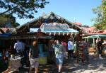Island Mercantile on Discovery Island at Disney Animal Kingdom