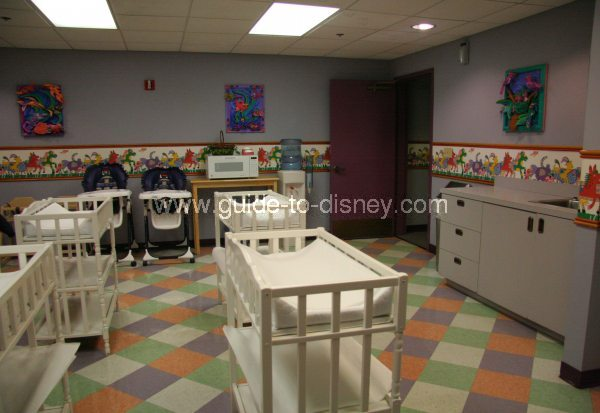 Guide to Disney World - Baby Care Center on Discovery ...