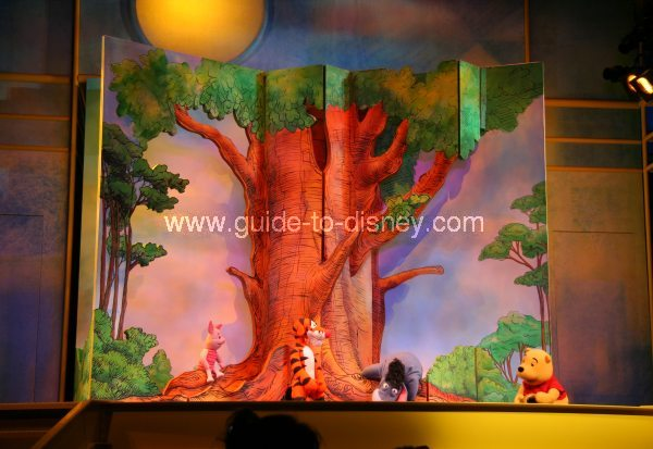 Playhouse disney guide
