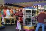 In Character Shop in the Animation Courtyard Gallery at Disney's Hollywood Studios