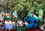 Hollywood Holly Day Parade at Disney's Hollywood Studio