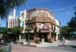 Keystone Clothiers on Hollywood Boulevard at Disney's Hollywood Studios