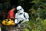 Star Wars Weekend at Disney Hollywood Studios