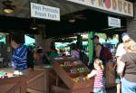 Anaheim Produce on Sunset Boulevard at Disney's Hollywood Studios
