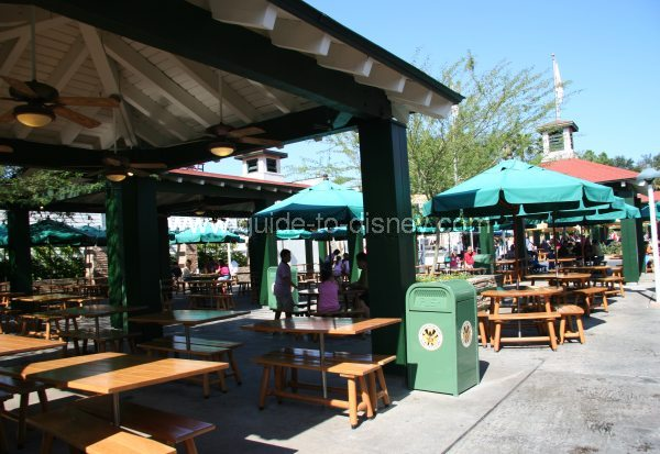 hollywood studios dining anaheim produce
