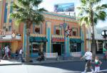 Beverly Sunset Shop on Sunset Boulevard at Disney's Hollywood Studios
