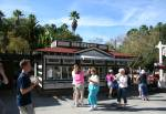 Hollywood Scoops on Sunset Boulevard at Disney's Hollywood Studios