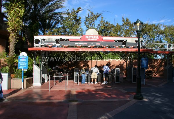 Guide To Disney World Rock N Rollar Coaster On Sunset