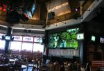 ESPN Sport Club, Restaurant and Arcade on Disney's Boardwalk