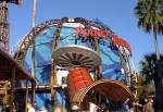 Planet Hollywood at Downtown Disney