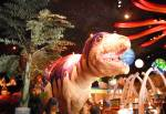 T Rex Cafe in the Marketplace of Downtown Disney