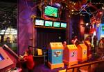 Disney's Internet Zone at Innoventions East of Future World at Disney Epcot