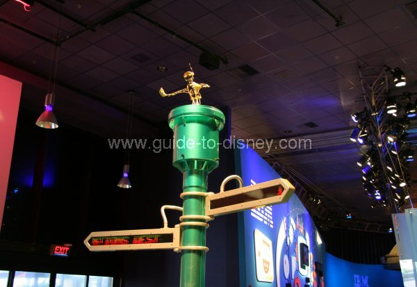 Guide To Disney World Tom Morrow Your Miniatronic Technoguide To Innoventions At Disney Epcot