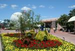 14th Flower and Garden Festival in Epcot at Disney World