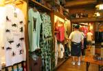 Northwest Mercantile in Canada of the World Showcase of Disney Epcot