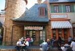Boulangerie Patisserie in France at the World Showcase of Disney Epcot