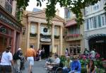 Impressions de France in the World Showcase at Epcot