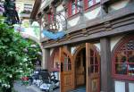 Der Bucherwurm Shop in Germany at the World Showcase in Disney Epcot