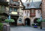 Weinkeller shop at Germany in the World Showcase at Disney Epcot