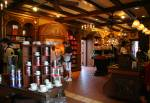 Enoteca Castello in Italy of the World Showcase at Disney Epcot