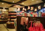 Mitsukoshi Department Store in Japan at the World Showcase of Disney Epcot