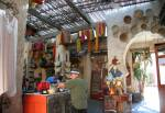 Marketplace in The Medina in Morocco of the World Showcase at Disney Epcot