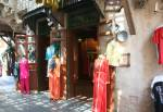 Tangier Traders in Morocco of the World Showcase at Disney Epcot
