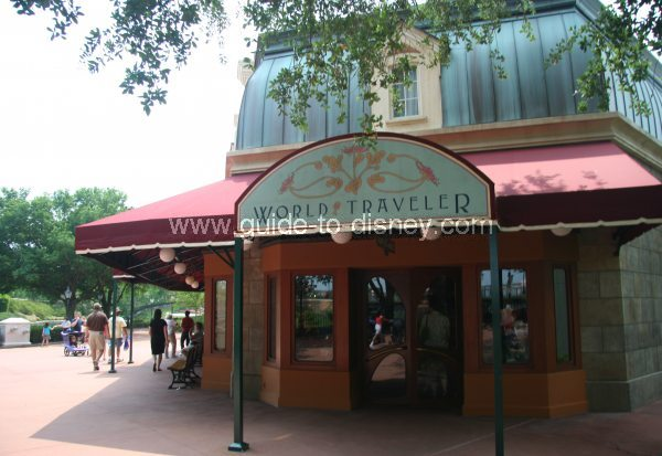 Guide To Disney World World Traveler At The