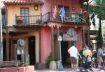 El Pirata y el Perico Restaurante in Adventureland at Disney Magic Kingdom