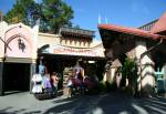 Island Supply in Adventureland at Disney Magic Kingdom