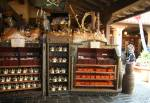 Pirates Bazaar in Adventureland at Disney Magic Kingdom