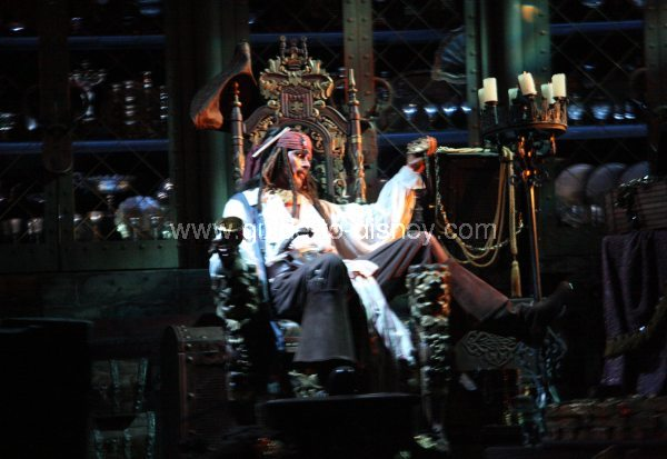 Guide To Disney World Pirates Of The Caribbean In