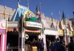 It's a Small World in Fantasyland at Disney Magic Kingdom