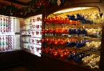 Ye Olde Christmas Shoppe in Liberty Square at Disney Magic Kingdom