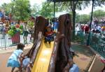 Toon Park in Mickey's Toontown Fair at Disney Magic Kingdom