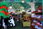 Toontown Farmers Market in Mickey's Toontown Fair at Disney Magic Kingdom