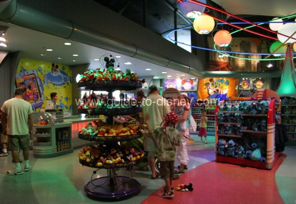 Guide To Disney World Mickey S Star Traders In